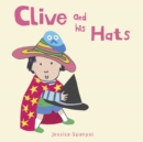 Clive and His Hats - Book