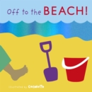 Off to the Beach! - Book