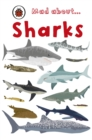 Mad About Sharks - Book