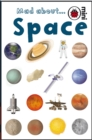 Mad About Space - Book