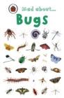 Mad About Bugs - Book