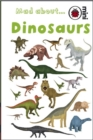 Mad About Dinosaurs - Book