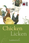 Chicken Licken : Ladybird Tales - Book