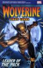 Wolverine : First Class Leader of the Pack - Book