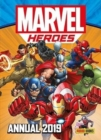Marvel Heroes Annual 2019 - Book