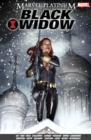 Marvel Platinum: The Definitive Black Widow - Book