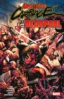 Absolute Carnage Vs. Deadpool - Book