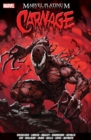 Marvel Platinum: The Definitive Carnage - Book