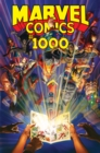 Marvel Comics #1000 - Book