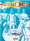 Doctor Who : A Cold Day in Hell - Book