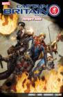 Captain Britain And Mi13: Vampire State - Book