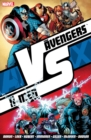 Avengers Vs. X-men - Book