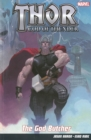 Thor: God Of Thunder - Book