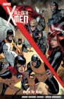 All-new X-men: Here To Stay - Book