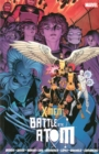 X-men: Battle Of The Atom - Book