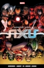 Avengers & X-men: Axis - Book