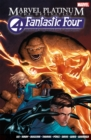 Marvel Platinum: The Definitive Fantastic Four - Book