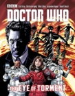 Doctor Who: The Eye Of Torment - Book
