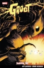 Groot Vol. 1 - Book