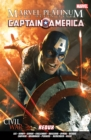 Marvel Platinum: The Definitive Captain America Redux - Book