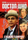 Doctor Who: Evening's Empire - Book