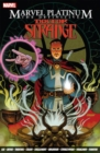 Marvel Platinum: The Definitive Doctor Strange - Book