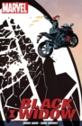 Black Widow Vol. 1: Shield's Most Wanted - Book