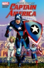 Captain America: Steve Rogers Vol. 1 - Book