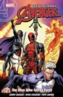Uncanny Avengers: Unity Vol. 2 : The Man Who Fell To Earth - Book