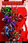 Deadpool & The Mercs For Money Vol. 2: Ivx - Book