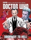 Doctor Who Vol. 25: Doorway To Hell - Book