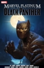 Marvel Platinum: The Definitive Black Panther - Book
