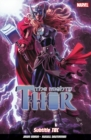 The Mighty Thor Vol. 4: The War Thor - Book