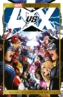 Marvel Premium Edition: Avengers Vs. X-men - Book