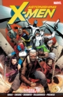 Astonishing X-men Vol. 1 : Life of X - Book
