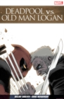 Deadpool Vs. Old Man Logan - Book