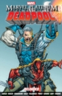 Marvel Platinum: The Definitive Deadpool Reloaded - Book