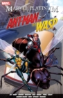 Marvel Platinum: The Definitive Antman And The Wasp - Book