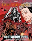 Doctor Who: The Phantom Piper - Book