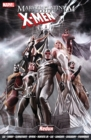 Marvel Platinum: The Definitive X-men Redux - Book