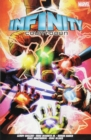 Infinity Countdown - Book