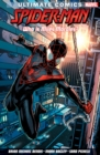 Ultimate Comics Spider-man: Who Is Miles Morales? : Deluxe Hard Cover Edition - Book