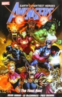 Avengers Vol. 1: The Final Host - Book