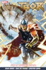 Thor Vol. 1: God Of Thunder Reborn - Book
