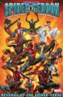 Edge Of Spidergeddon - Book
