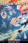 Captain America: Winter In America - Book