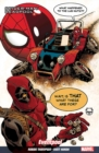 Spider-man/deadpool Vol. 8: Road Trip - Book
