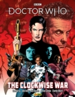 Doctor Who: The Clockwise War - Book