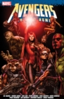 Avengers: No Road Home - Book