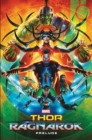 Marvel Cinematic Collection Vol. 8: Thor: Ragnarok Prelude - Book